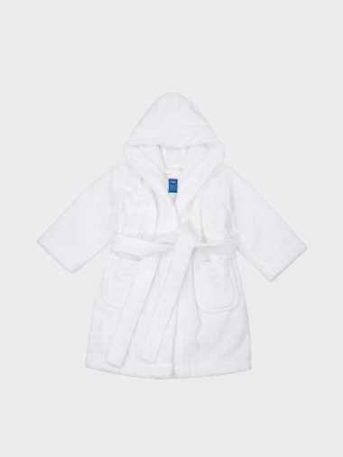 [HOTEL BATH ROBE] JUNIOR