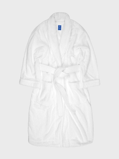 [HOTEL BATH ROBE] ADULT